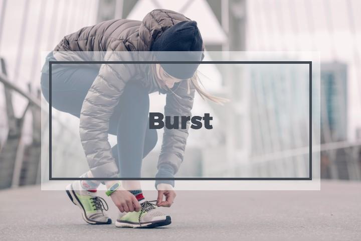 Burst free stock photos