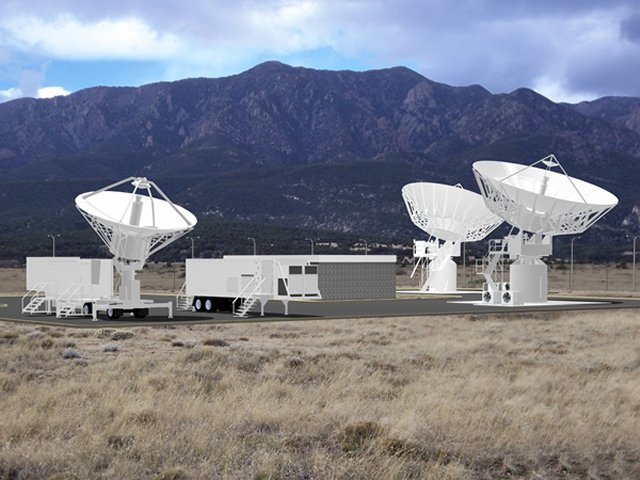Harris Corporation receives 45 mn to replace US Army s satellite communications terminal 640 001