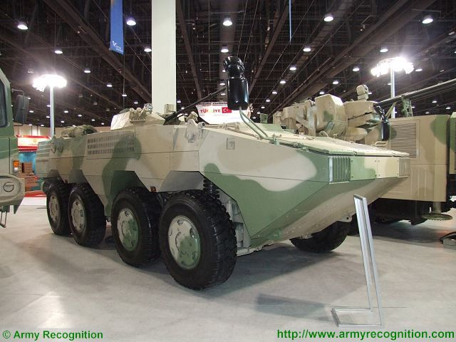 According to the Bangkok Post, government of Thailand plans to purchase 34 wheeled armoured vehicles VN1 from China for an amount of 2.3 billion baht ($2.57 million). This acquisition is a part of the national defense development plan.