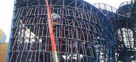 Các chi tiết về kết cấu xây dựng