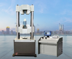 WAW-1000Z 最大力总延伸率试验机