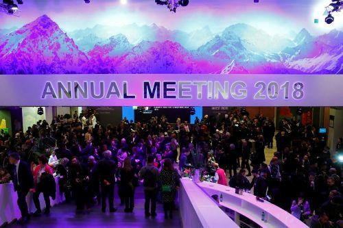 Fórum de Davos cria centro global de combate a cibercrimes