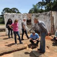 Fazenda Capão Alto concluiu etapa de processo arqueológico