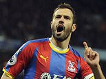 Crystal Palace will host Cardiff on Boxing Day brimming with confidence after a stunning win