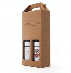 三明红酒包装盒