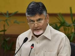 Chandrababu Naidu Accuses Odisha, Telangana Of Blocking Polavaram Project