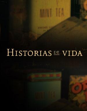 HISTORIAS DE VIDA
