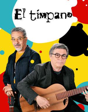 EL TÍMPANO