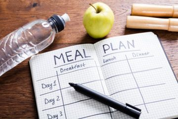 The Four Effective Tips You Need for Budget Meal Planning