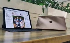 MacBook Air and iPad Pro 2018 review