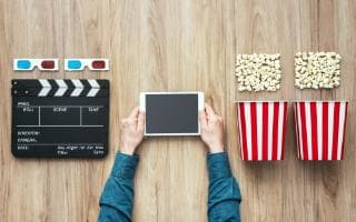 Downloading films to your devices – everything you need to know