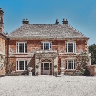 Thorpe Manor exclusive use holiday home wedding venue