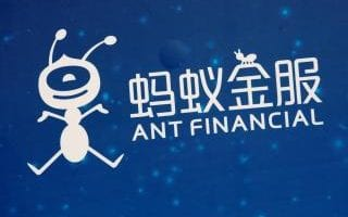 Ant Financial's potential takeover highlights significant Chinese interest in payments technologies