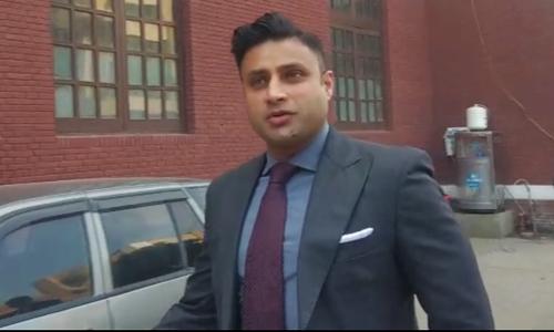 SC rules in Zulfi Bukhari's favour, dismisses petition seeking his disqualification