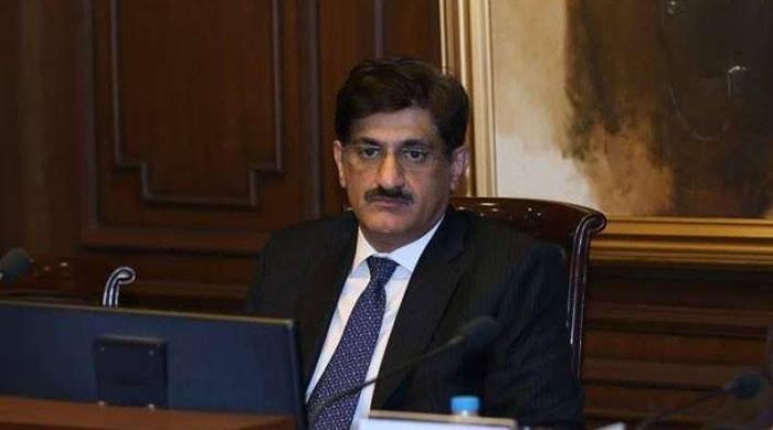 Quaidabad blast, Abidi killing part of same chain of events: authorities tell Sindh CM