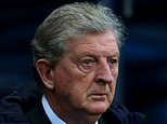 Crystal Palace boss Roy Hodgson believes league leaders Liverpool will lose 'against the odds'