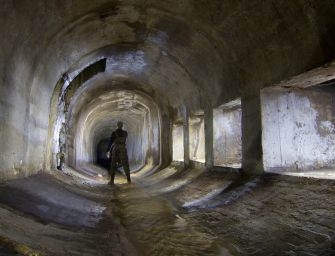 Trouble Underground