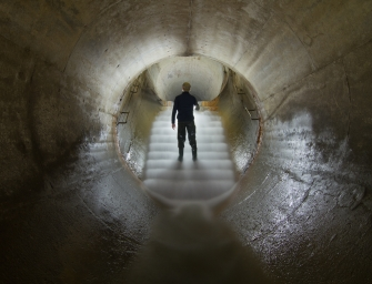 On Underground Photography
