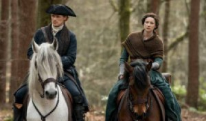 'Outlander' episode 4.9 video recap: Claire and Jamie overjoyed as they reunite with daughter Brianna in 'The Birds and the Bees' [WATCH]