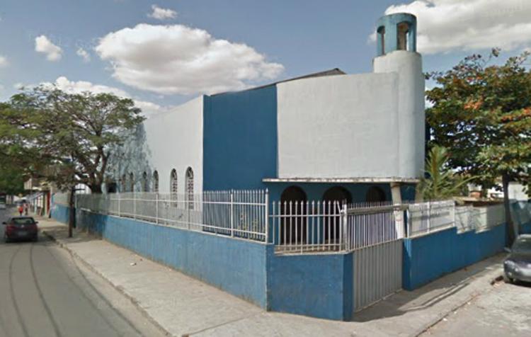 Belo Horizonte: Paróquia São Gaspar Bertoni