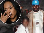 Stepping up:Lisa Van Allen (above) reveals that she took the sex tape that allegedly showed R Kelly raping a 14-year-old girl in the Lifetime docuseries Surviving R Kelly