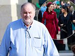 Thomas Markle, (pictured) has had no contact with his daughter since she married Prince Harry, and has said he is 'very upset' by the criticism his 37-year-old daughter is receiving