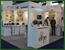 French company ELNO showcased its BCH300 tactical headset during IDEX 2013, the International Defence Exhibition in Abu Dhabi (United Arab Emirates). Elno tactical headsets improve the effectiveness of infantrymen in all operational situations. The BCH300 model incorporate bone conduction technology to meet the needs of future soldier.