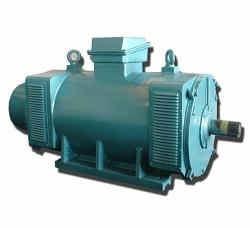 河南YR系列(IP23)三相异步电动机维修