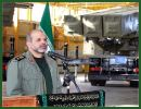 Iranian Defense Minister Brigadier General Ahmad Vahidi announced that the country plans to unveil several achievements in the field of defense in the next few days. Vahidi said new achievements in defense, aerospace and missile fields will be unveiled during the Ten-Day Dawn ceremonies from February 1 to 11, celebrating the victory of the Islamic Revolution back in 1979.