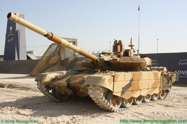 India plans to deploy hundreds of T-90MS tanks along western and northern borders with Pakistan 640 001