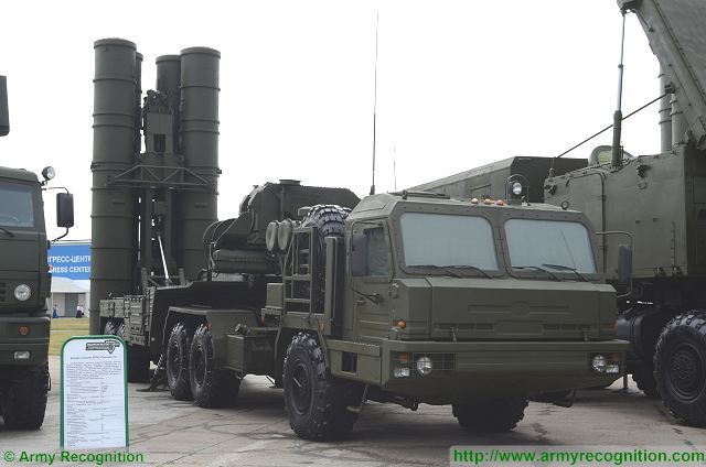 According to the Bloomberg website, Turkey has agreed the purchase of Russian-made S-400 air defense missile system for an amount of $2.5 billion. In November 2016, it was announced that Turkey and Russia was on the process to negotiate acquisition of the S-400 Triumf (NATO reporting name: SA-21 Growler) long-range air defense systems.