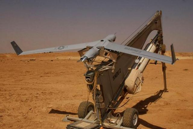 Insitu is being awarded a $19.6 million delivery order as part of a previous agreement for ScanEagle unmanned aerial systems for the Islamic Republic of Afghanistan.