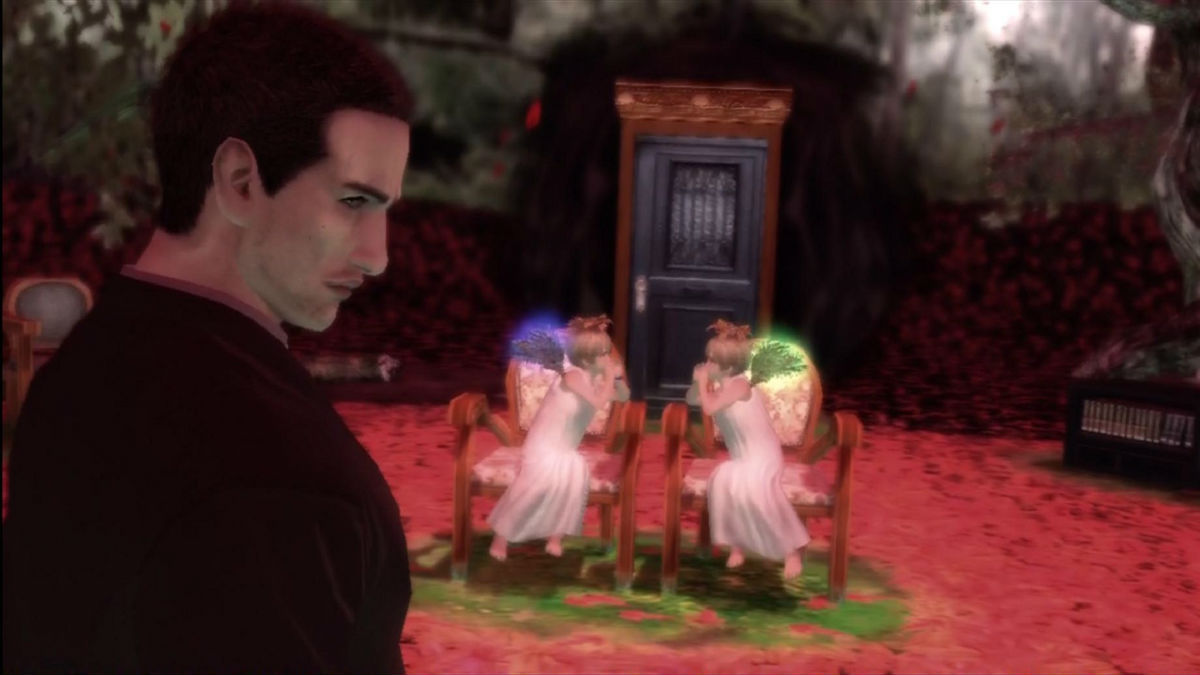 red-room_deadlypremonition Isaac Isaiah angels articulos videojuegos zehngames