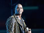 Sources say R Kelly has not watched a minute of the tell-all docuseries Surviving R Kelly