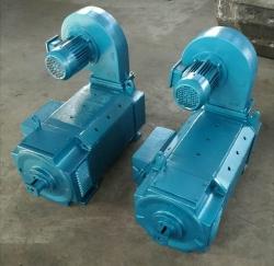 云南Z4直流电机