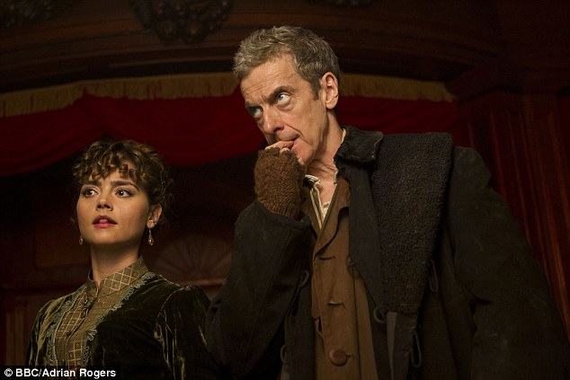 Doctor Who fans slammed the BBC on social media  saying scene could trigger trichotillomania sufferers