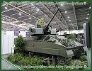 The British Ministry of Defence has selected Lockheed Martin UK to lead a £642 million ($1 billion) contract as part of the major £1 billion ($1.6 billion) upgrade of the British Army's Warrior Armoured Fighting Vehicle.