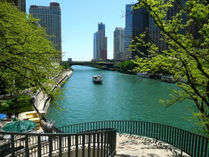 River North Chicago