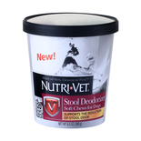 Supports the reduction of stool odor in a tasty, easy-to-give soft chew