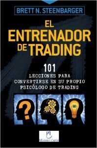 Book Cover: EL ENTRENADOR DE TRADING