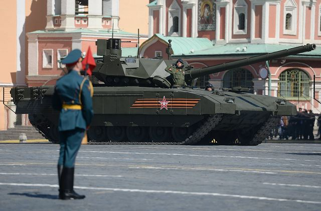 Russia to increase defense budget in 2016 to continue modernization of its armed forces 640 001