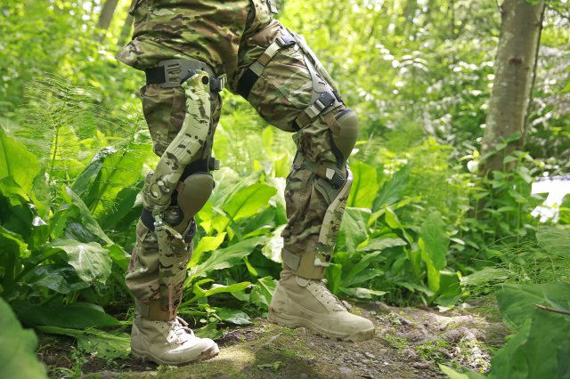 US Army to test the Bionic Power Power Walk kinetic energy harvester in 2017 640 001