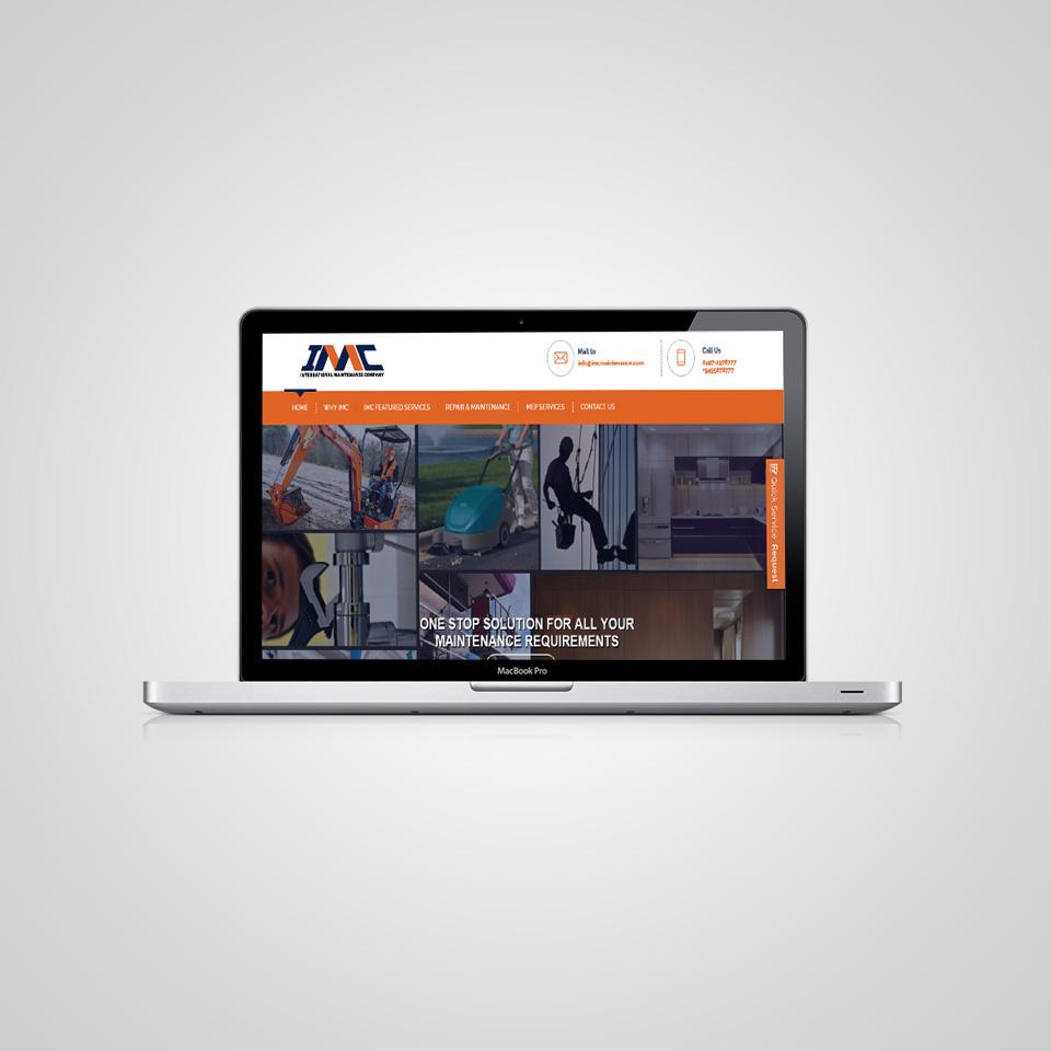 International Maintenance Company (IMC)
