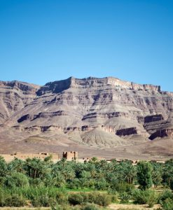 Morocco 4×4 Tours to Mhamid