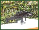 The new Multi-Utilization Special Rifle 5.56mm caliber designed by the Armaments Bureau's 202nd Arsenal of Taiwanese Ministry of Defense, could replace in the future the standard T91 assault rifle of the Taiwanese Army. In 2003, the ROC Army ordered 101,162 T91 combat rifles as force-wide replacements of all service rifles, with a delivery schedule from 2004 to 2008.
