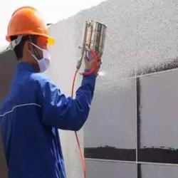 贵阳真石漆厂家真石漆的正确使用施工指南