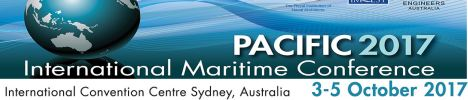 Pacific 2017 International Maritime Exposition Sidney Australia