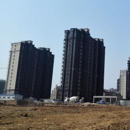 安庆逸龙湾