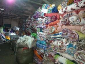 上海库存商品回收