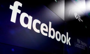 Facebook demurred from ascribing a motive to the operation.